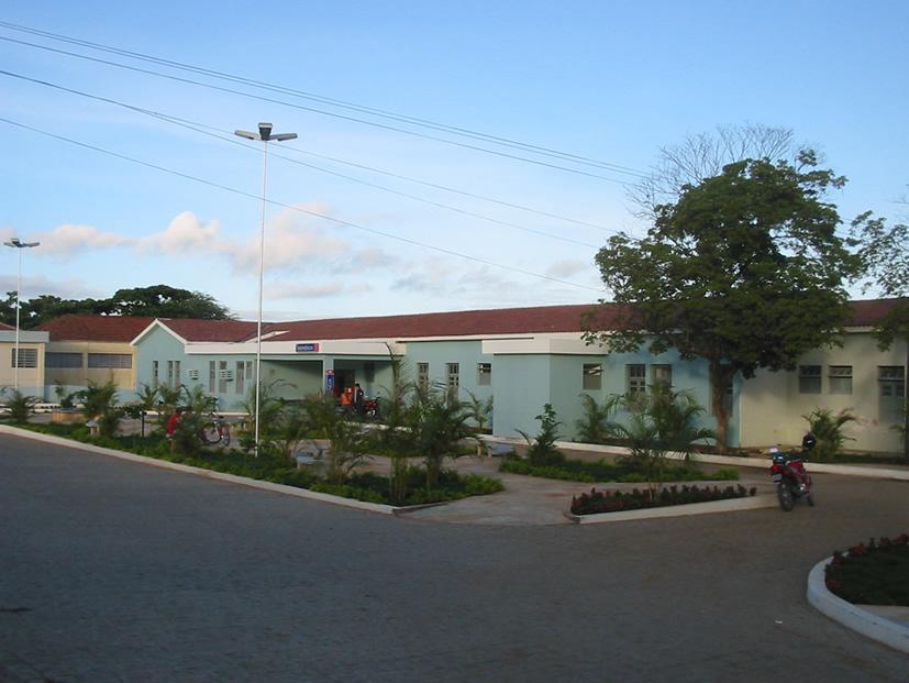 Serra-Talhada-Hospam