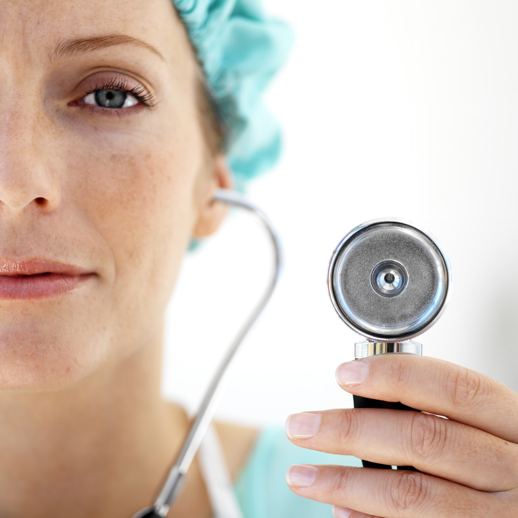 Médica: Divulgação