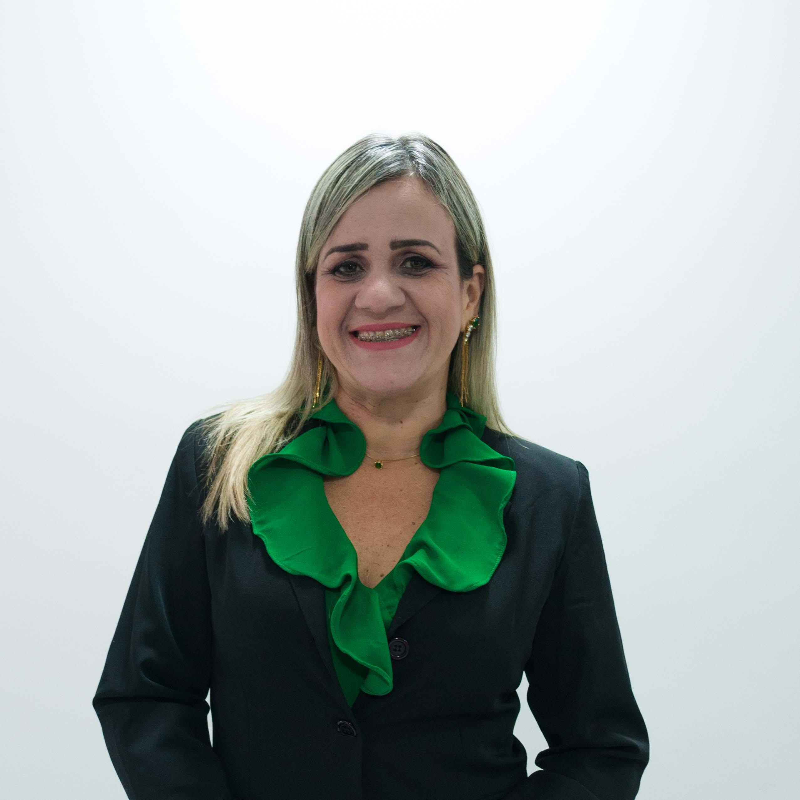 Claudia Caldas