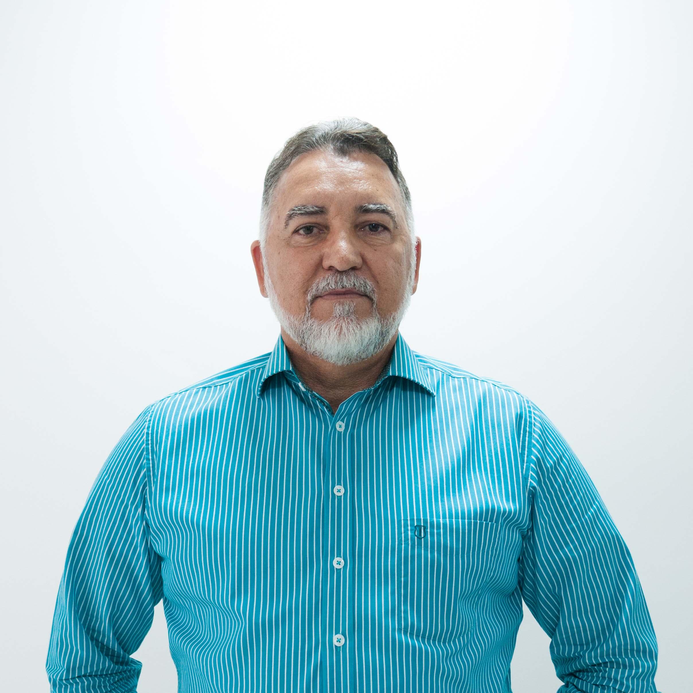 Gilberto Pereira