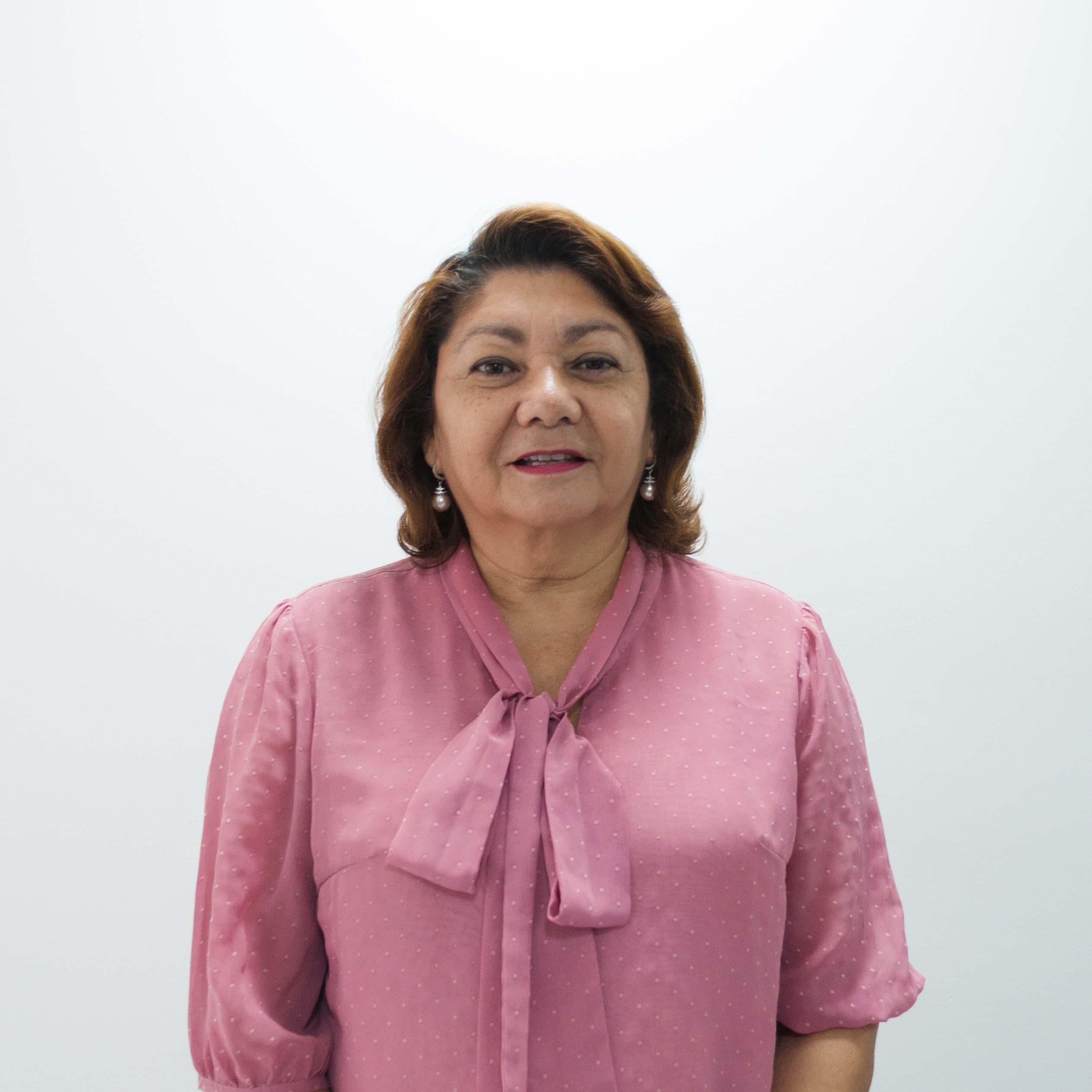 Isabel Araujo