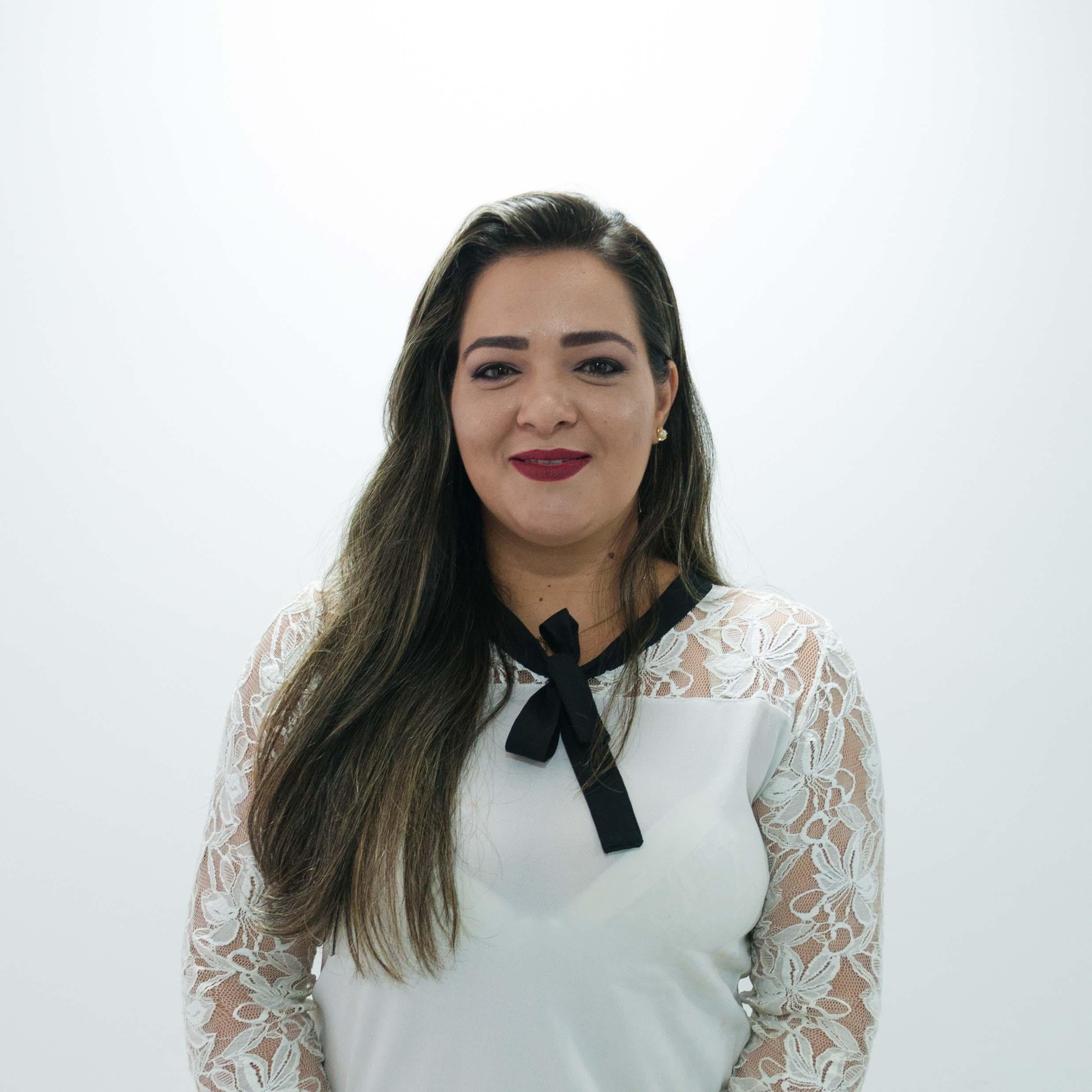 Lucycarla Oliveira